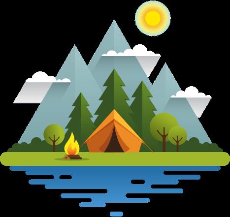 graphic-mountain